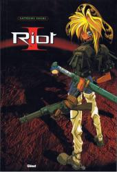 Riot - Tome 1