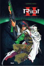 Riot - Tome 2
