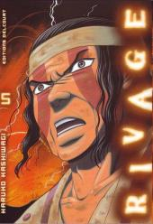 Rivage -5- Tome 5