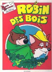 Robin des bois (Disney)