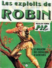Robin (Les Exploits de) -1- Le magazine des chevaliers d'aventures n°1