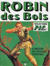 Robin (Les Exploits de) -1'- Le magazine des chevaliers d'aventures n°1