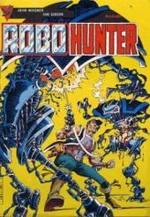 Robo Hunter -1- Mon nom est Slade