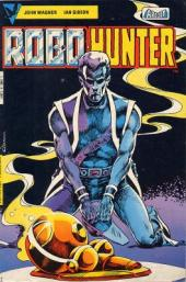 Robo Hunter -5- Pulvérise leur les circuits, petit