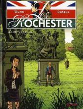 Les rochester -6- Lilly et le lord