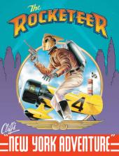 Rocketeer (The) (TPB) -INT2- Cliff's New York adventure