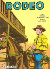 Rodéo -364- Rodeo 364