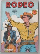 Rodéo -413- Rodeo 413