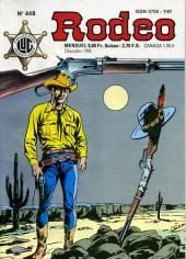 Rodéo -448- Rodeo 448