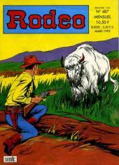 Rodéo -487- Rodeo 487