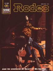 Rodéo -608- Les contrbandiers
