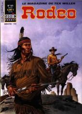 Rodéo -621- Les loups du Colorado
