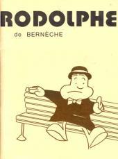 Rodolphe -1TT- Tome 1