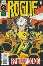 Rogue (1995) -2- Choices