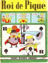Roi de pique -2- Roi de Pique n°2
