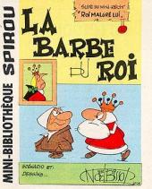 Le baron -9MR1486- La barbe du roi