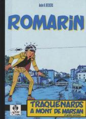 Romarin -1- Traquenards à Mont de Marsan