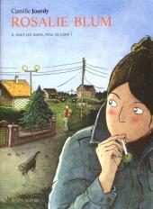Rosalie Blum -2- Haut les mains, peau de lapin !