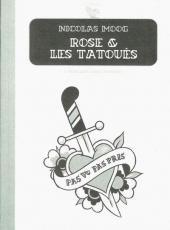 Rose et les tatoués
