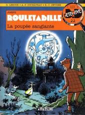 Rouletabille (CLE) -4- La poupée sanglante