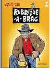 Rubrique-à-Brac -2e1999- Rubrique-à-Brac 2