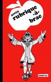 Rubrique-à-Brac (Pocket BD) -1a- Tome 1