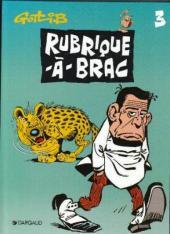 Rubrique-à-Brac -3e1999- Rubrique-à-brac 3