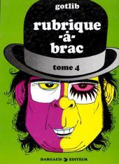 Rubrique-à-Brac -4a1978- Tome 4