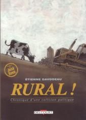 Rural ! - Tome a