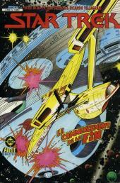 Star Trek (Aredit) -6- Le commencement de la fin