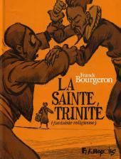 La sainte Trinité - La Sainte Trinité (fantaisie religieuse)