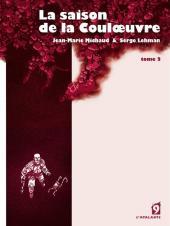 La saison de la Coulœuvre -2- Tome 2