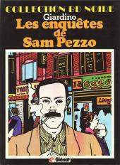 Sam Pezzo (Les enquêtes de) -1a82- Tome 1