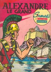 Samedi Jeunesse -62- Alexandre le grand