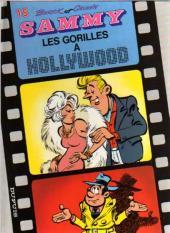 Sammy -15a1991- Les gorilles à hollywood