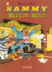 Sammy -2a1986- Rhum row