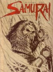 Samurai -3a- Le Treizième Prophète