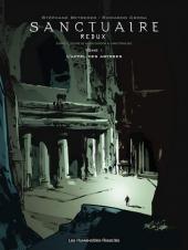 Sanctuaire Redux -1- L'appel des abysses