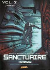 Sanctuaire Reminded -2- Damnés
