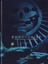 Sanctuaire -INT- Intégrale