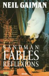 Sandman -6- Fables et réfléxions