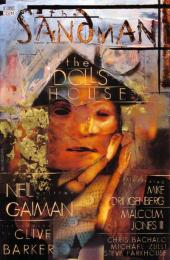 Sandman (The) (1989) -INT02- The Dolls' house