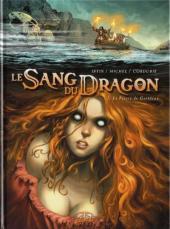 Le sang du dragon -2- La Pierre de Gaëldenn