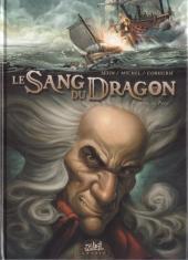 Le sang du dragon -3- Au nom du Père