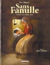 Sans famille (Dégruel) -1- Mère Barberin