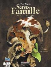Sans famille (Dégruel) -5- La vache du Prince
