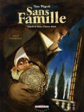 Sans famille (Dégruel) -6- L'héritage