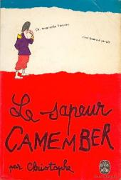Le sapeur Camember - Tome f1965