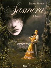 Sasmira -1b08- L'appel