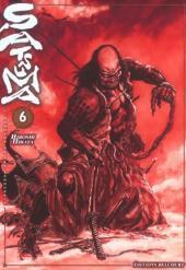 Satsuma, l'honneur de ses samouraïs